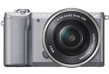 Sony Love / For all of our Sonyn lovers - tips,tricks techniques and resources on all your favorite Sony gear!