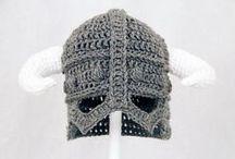 crochet for him