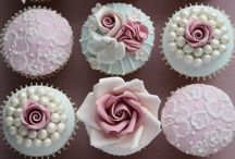 *Cupcakes* / by Verdiana Calamia