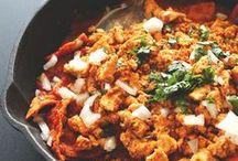 Recipes   Vegetarian   Mexican