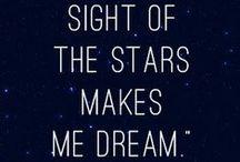 • star gazer • / space, stars, planets & science