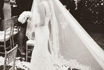 Eventually a Wedding / by Casie Dobson