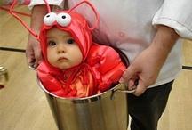 Halloween Costumes / by Carla Chadwick