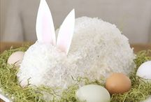 Holiday - Easter / by Amy Bair Daley