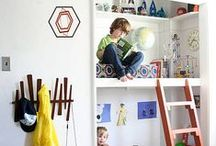 Kids corner / by C'est Lavi!