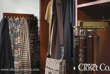 Closet Accessories We Love