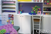 Organization Outside the Closet