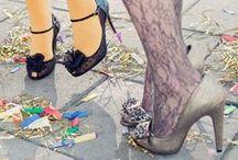Bridal & Bachelorette Parties / by POPSUGAR Love & Sex