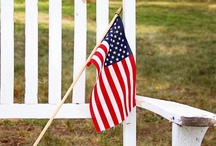 Fourth of July / Find anything and everything celebrating America here! / by Direct Energy