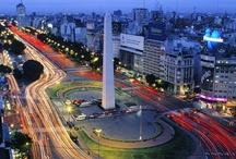 Mi Buenos Aires querido!