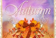 Autumn / Crafts, food, decor and fun for autumn!