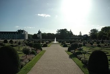 Favourite gardens / Some of our favourites to visit.