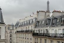 My Paris Apartment (some day...)