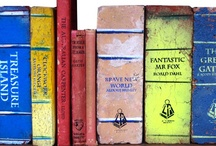 Bookish / A wonderful collection of books!