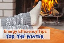 Bright Ideas: Saving Energy / A smart guide to energy efficiency to help you live brighter and save money.  / by Direct Energy