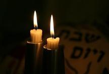 Shabbat Shalom / by Wendy