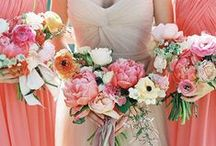 Wedding Bouquets / by POPSUGAR Love & Sex