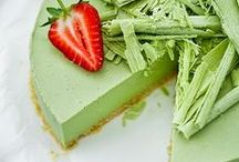 Cheesecake / Serniki