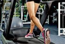 Treadmill/Cardio