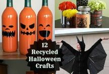 Bright Holiday: Halloween / Inspirational ideas for Halloween. / by Direct Energy