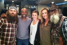 Duck Dynasty & Friends / by Tammy Griffith