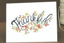 Celebrate {Thanksgiving}
