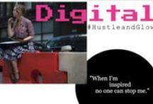 FrancescaTV / Videos about #HustleandGlow and behind the scenes on socialglobalgrind.com
