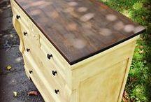 Furniture Ideas / by Emma Todd