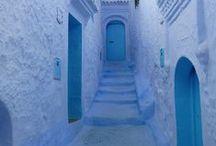 Morocco / Maroko