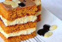 Cake / Ciasta