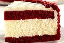 Cakes & Desserts / Images that make my mouth water!