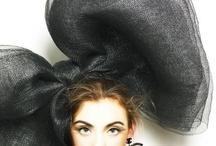 Hats / by Maria Maia