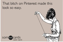 pinterest success / for all the things i've tried from pinterest!