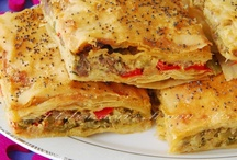Recipes In Greek