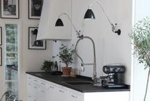 • Kitchen