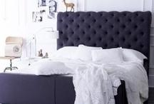 • Bedrooms / by Kari Gundersen