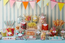 Kids Party & Food Ideas / Inspirational and creative ideas for parties..