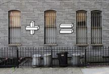 Arte Urbano / by pixCode