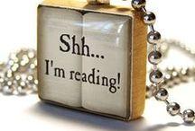 kirjat / kirjoja, jotka olen lukenut -Books I have  read.