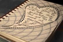 • Art Journaling 1