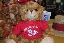 #1 Bulldog Fan / by Fresno State