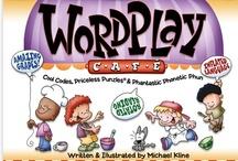 Kids-Read&Write / by • mandy •