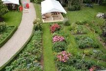 Paris Ambassadors Garden