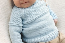 •       Knitting for babies