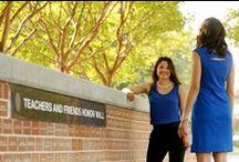Kremen School of Education and Development / by Fresno State