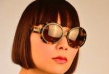 Megumi Rocking MEGUMI-O / Megumi Hosogai herself rocking no cheek or lash touch in MEGUMI-O!