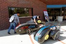 Lyles College of Engineering /   / by Fresno State