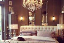 the room we sleep in