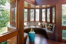 Interior / Unique home design