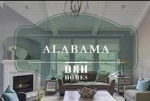 D.R. Horton Homes: Alabama